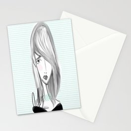 Metanoia.. Stationery Cards