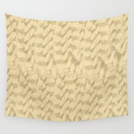 Wheat Strains Wall Tapestry