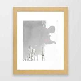 No. 20 Framed Art Print