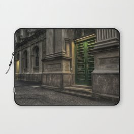 eggHDR1458 Laptop Sleeve