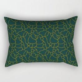 popular goyard Rectangular Pillow