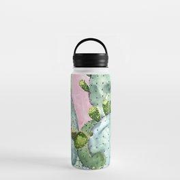 Super Bloom Cactus Water Bottle