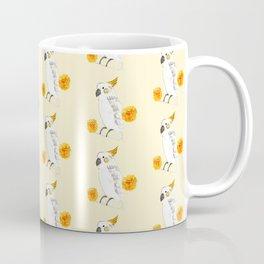 cacatua galerita Coffee Mug