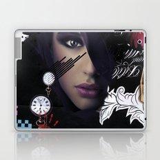 CLOCKWORK :: TIC TAC Laptop & iPad Skin