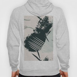 Calm splash Hoody