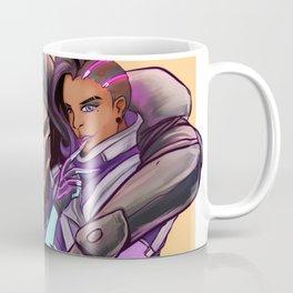 Team Talon Coffee Mug