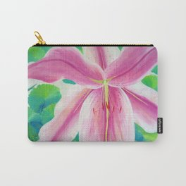 Jane's Lily Carry-All Pouch
