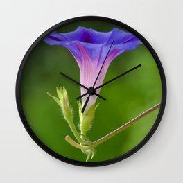 Lightened  Wall Clock