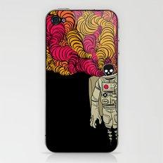 cosmorot iPhone & iPod Skin