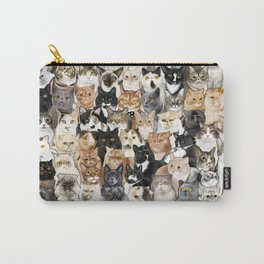 Catmina 2017 - ONE Carry-All Pouch