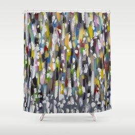 Illusive Dreams Shower Curtain