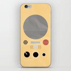 Farnsworth iPhone & iPod Skin