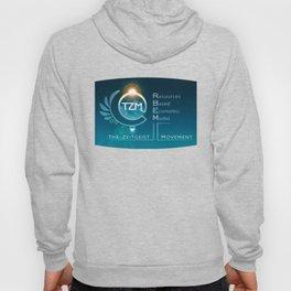 The Zeitgeist Movement - logo 1 Hoody