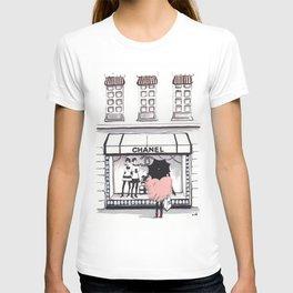 Shopping Chnl T-shirt