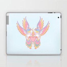 Lovebirds Laptop & iPad Skin