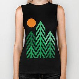 The trees to grow #society6 #decor #buyart #artprint Biker Tank