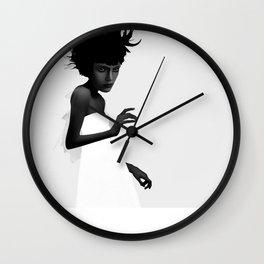 Pagia Wall Clock