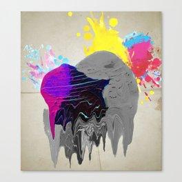 -=SHERBERT=- Canvas Print