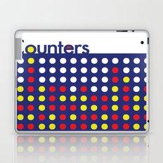 Counters. Laptop & iPad Skin