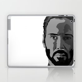 John Wick (Keanu Reeves) Laptop & iPad Skin
