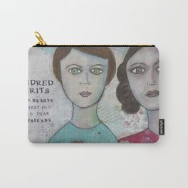 Kindred Spirits Carry-All Pouch