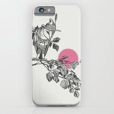 Hunter iPhone 6s Slim Case