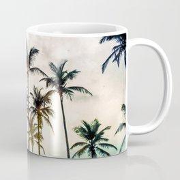 No Palm Trees Coffee Mug