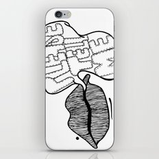 Please Tell Me iPhone & iPod Skin