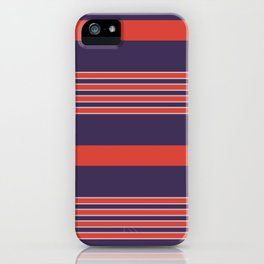 Small Alison Clothes iPhone Case
