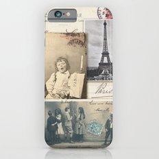 Postale iPhone 6s Slim Case
