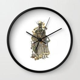Monty Python Wall Clock