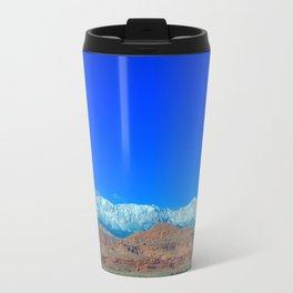 For the Love of Utah Travel Mug