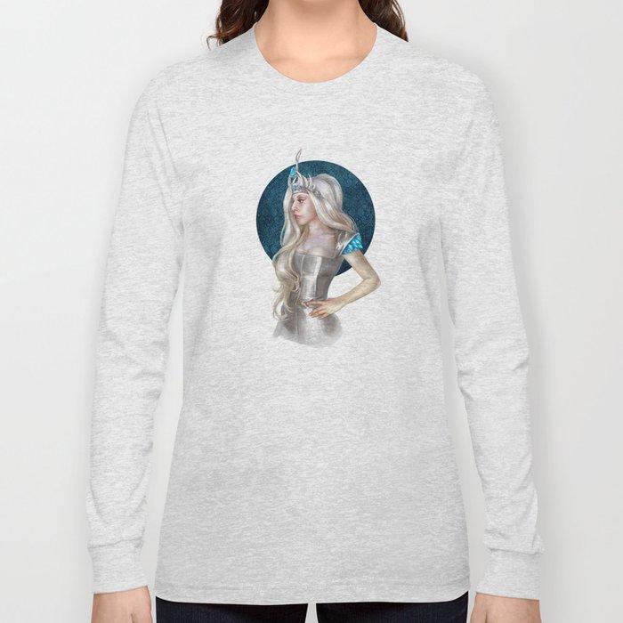 Ice Queen  Long Sleeve T-shirt