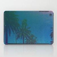 los angeles iPad Cases featuring Los Angeles. by Daniel Montero