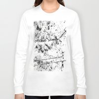 meme Long Sleeve T-shirts featuring Meme sama by Anthony Hery