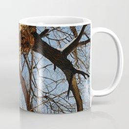 tree arms Coffee Mug