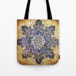 Gypsy Magic Tote Bag