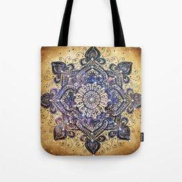 Gypsy Magic Tote Bag