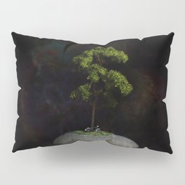 The Second Sanctuary in Space Pillow Sham