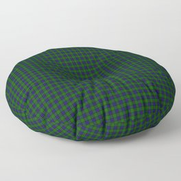 Sinclair Tartan Floor Pillow