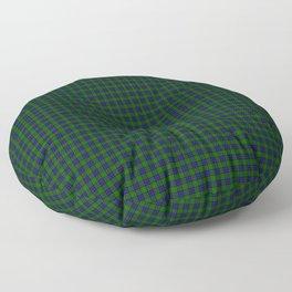 Sinclair Tartan Floor Pillow