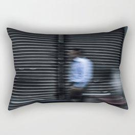 RJD2 Rectangular Pillow