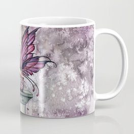 The Lookout Fairy Fantasy Art by Molly Harrison Coffee Mug