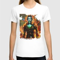 dead space T-shirts featuring dead space by ururuty