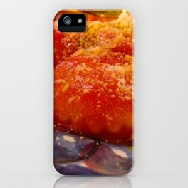Ravioli iPhone Case