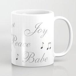 Dreaming On Coffee Mug