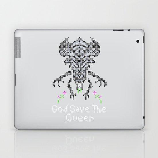 Xenobroidery Laptop & iPad Skin