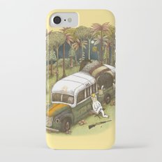 Into The Wild Things Slim Case iPhone 7