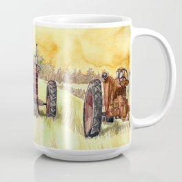 Retirees Coffee Mug