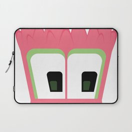 Bubble Beasts: Spiking Goo Laptop Sleeve